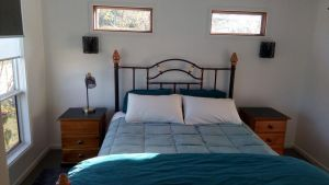 Corner Cottage Self Contained Suite - Geneva in Kyogle - Accommodation Port Macquarie