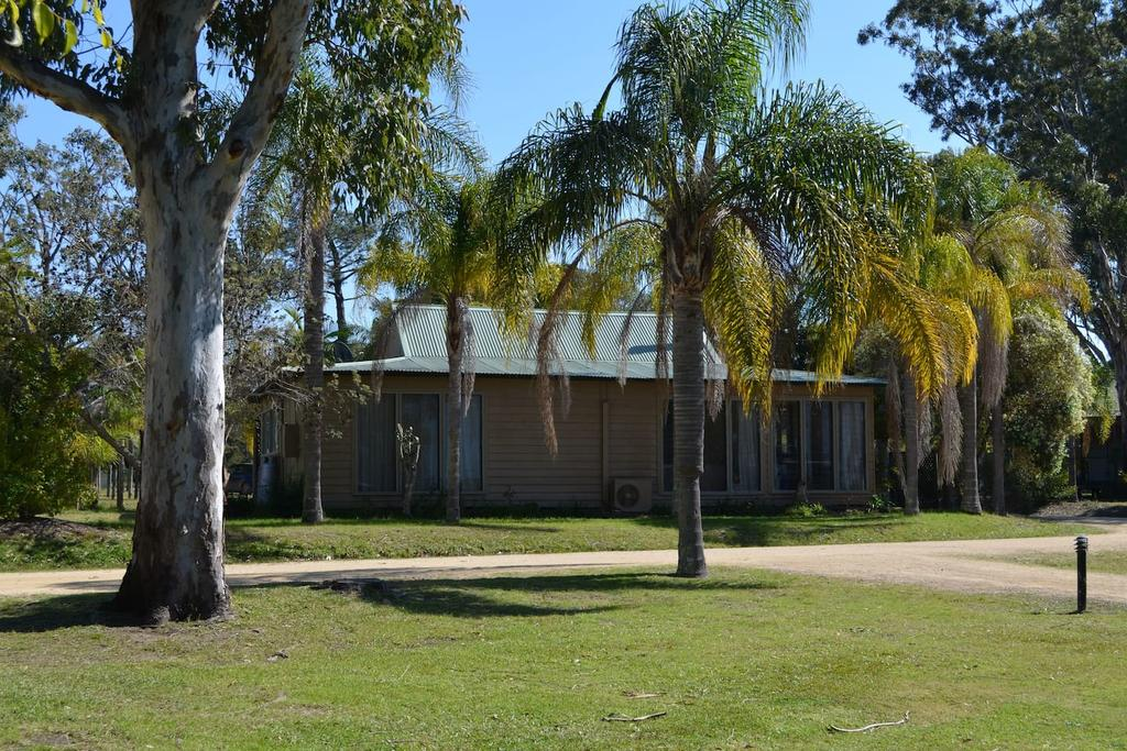 Cottage Port Stephens / Swan Bay NSW - Accommodation Port Macquarie