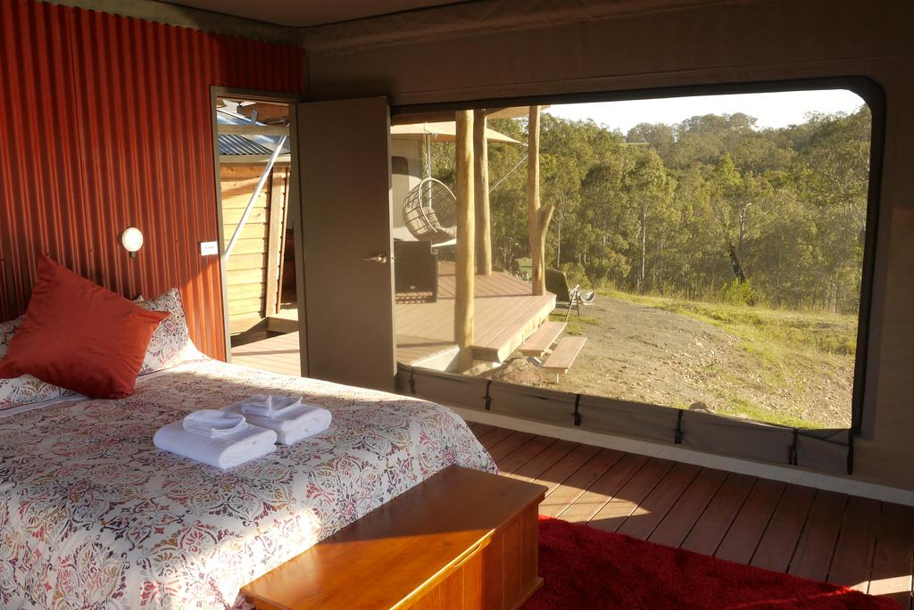 Donnybrook Eco Retreat - Accommodation Port Macquarie