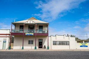 Gascoyne Hotel - Accommodation Port Macquarie