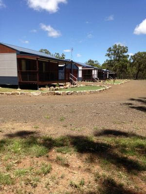 Horsepower Cabins - Accommodation Port Macquarie