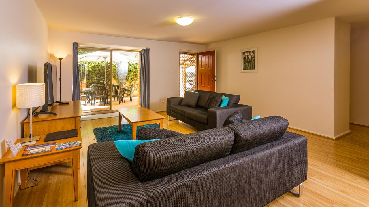 Dowler Apartments Subiaco - Accommodation Port Macquarie