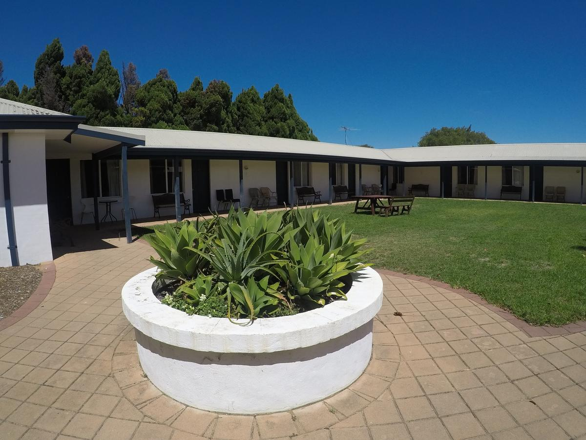 Busselton Ithaca Motel - Accommodation Port Macquarie