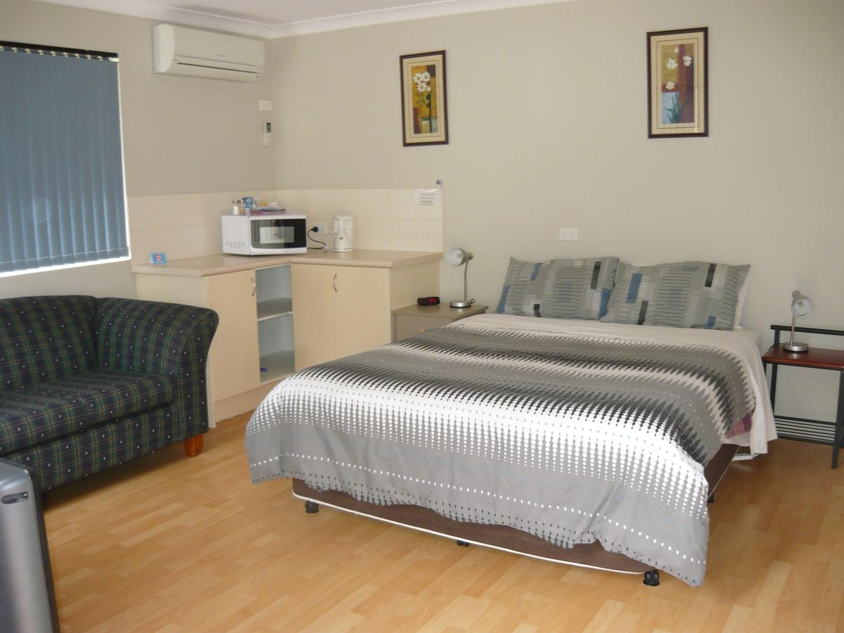 Albany Apartments - Accommodation Port Macquarie