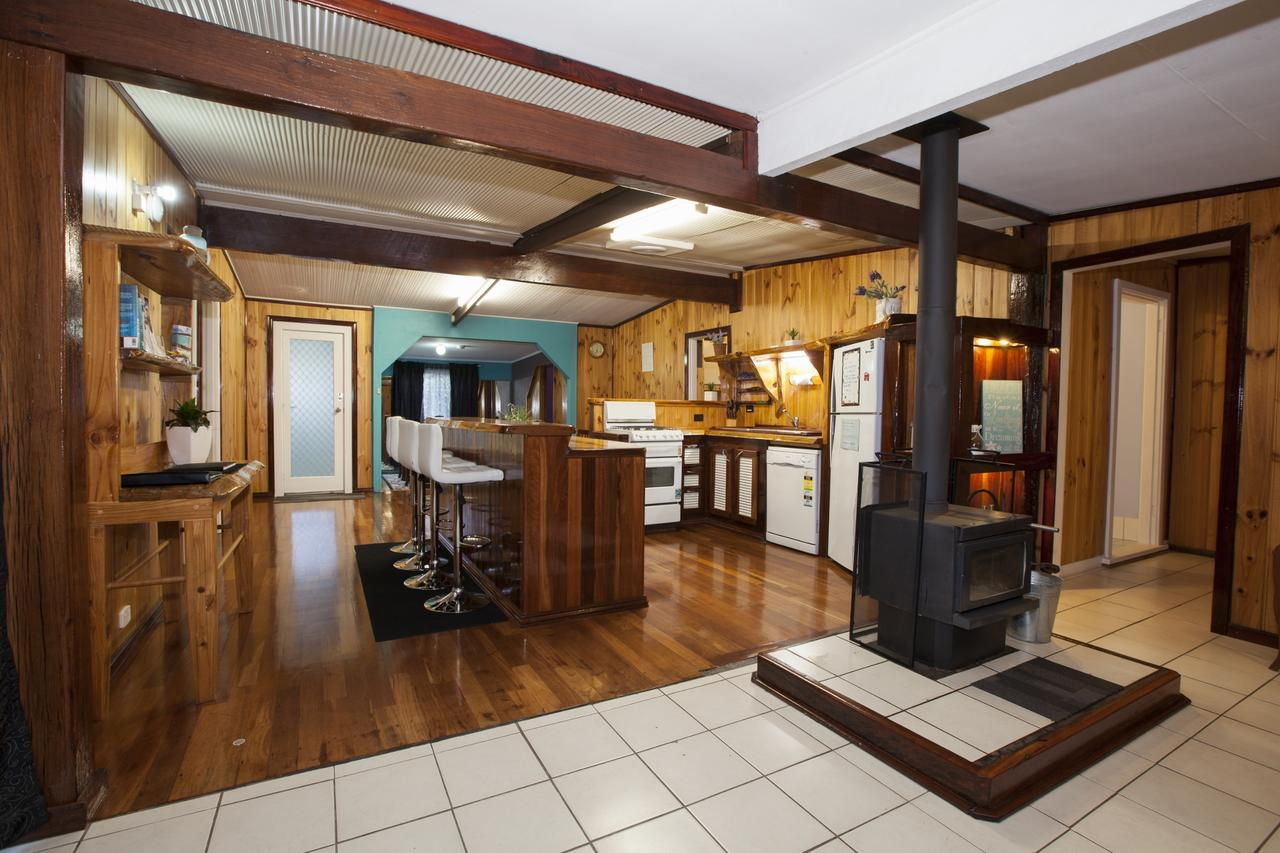 Rustic Retreat Esperance - Accommodation Port Macquarie