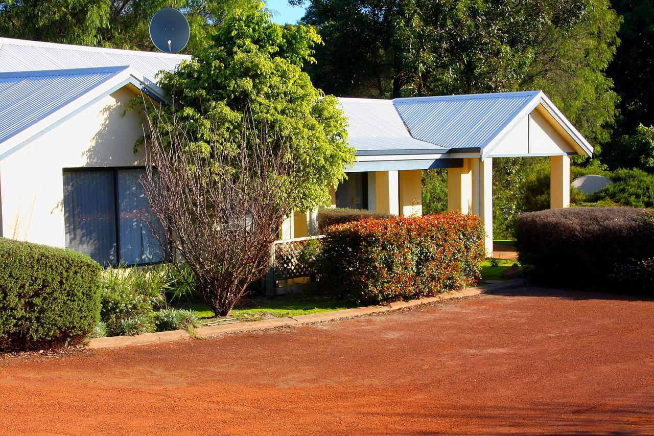 Bayside Villas - Accommodation Port Macquarie