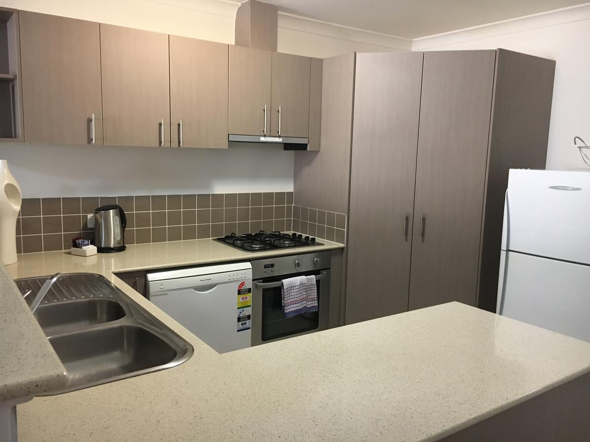 Geographe Bay Apartment - Accommodation Port Macquarie
