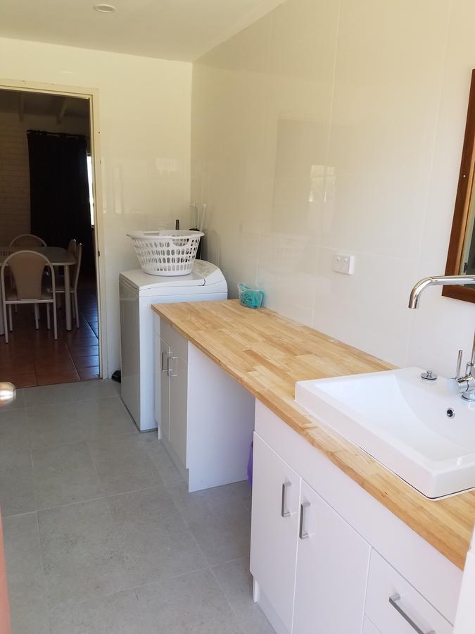Kalbarri Seaview Villas - Accommodation Port Macquarie