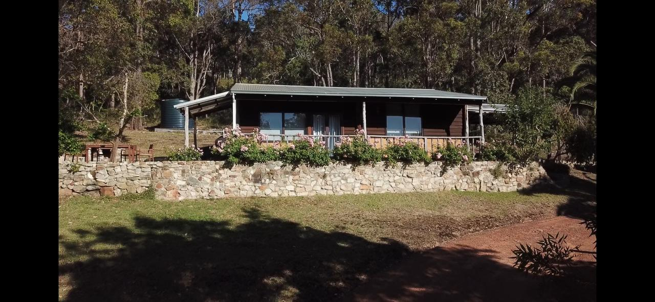Kangaroo Valley Cottage - Accommodation Port Macquarie