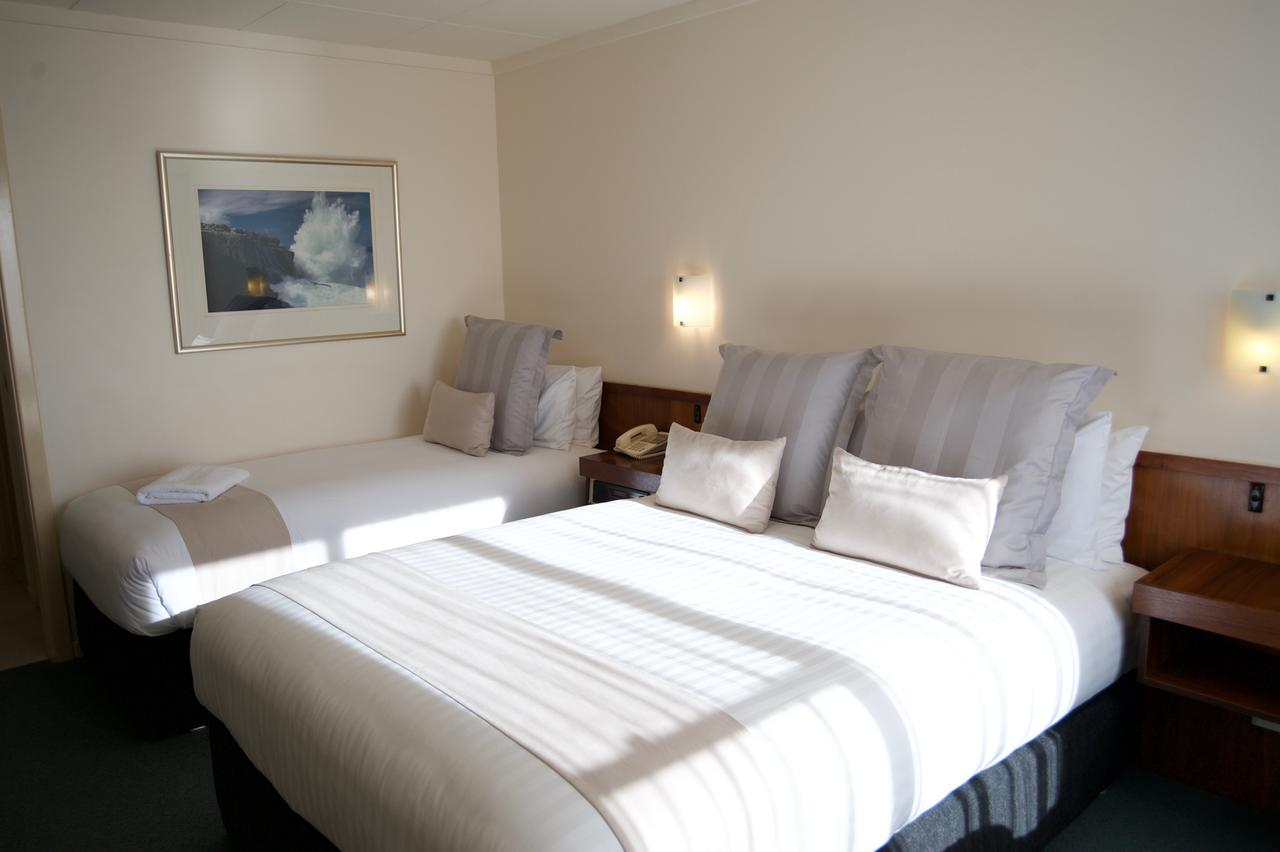 Best Western The Clarence on Melville - Accommodation Port Macquarie