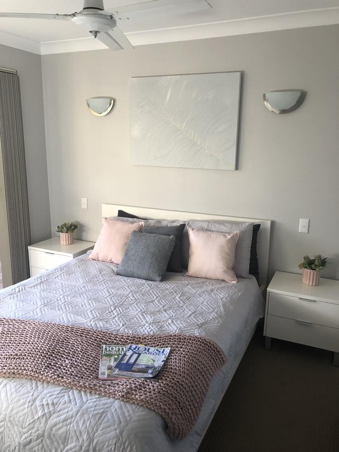 Dampier House Mullaloo-Perth - Accommodation Port Macquarie