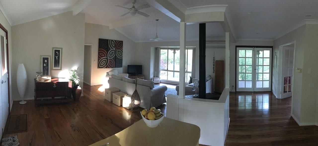 Tegwan's Nest Holiday Home - Accommodation Port Macquarie