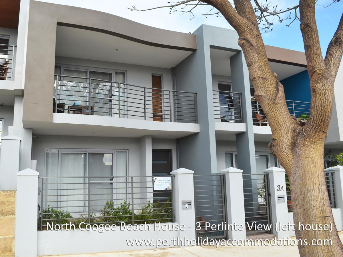 North Coogee Beach House - Accommodation Port Macquarie