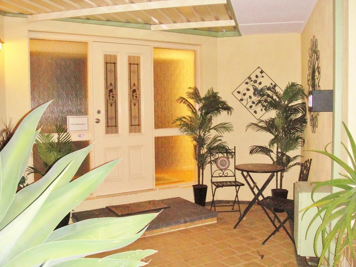 Armadale Cottage Bed  Breakfast - Accommodation Port Macquarie
