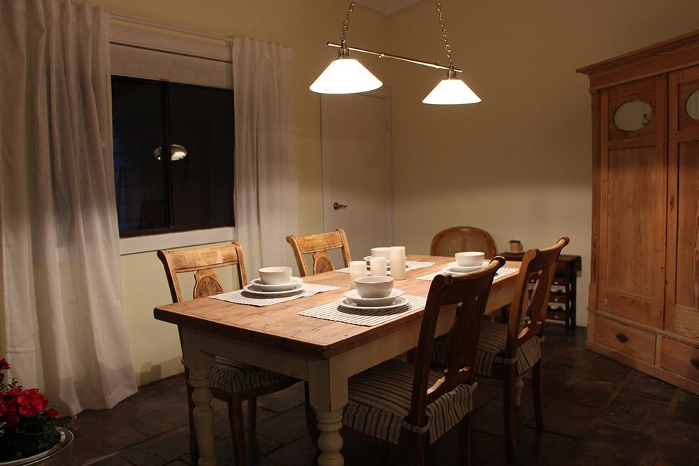 Bickley Valley Cottage - Accommodation Port Macquarie