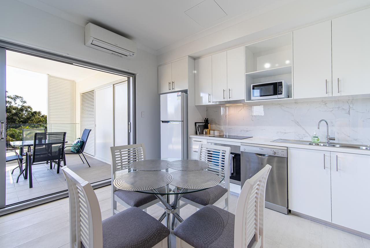 New Apartment on Great Location Opposite Garden City  02 - Accommodation Port Macquarie