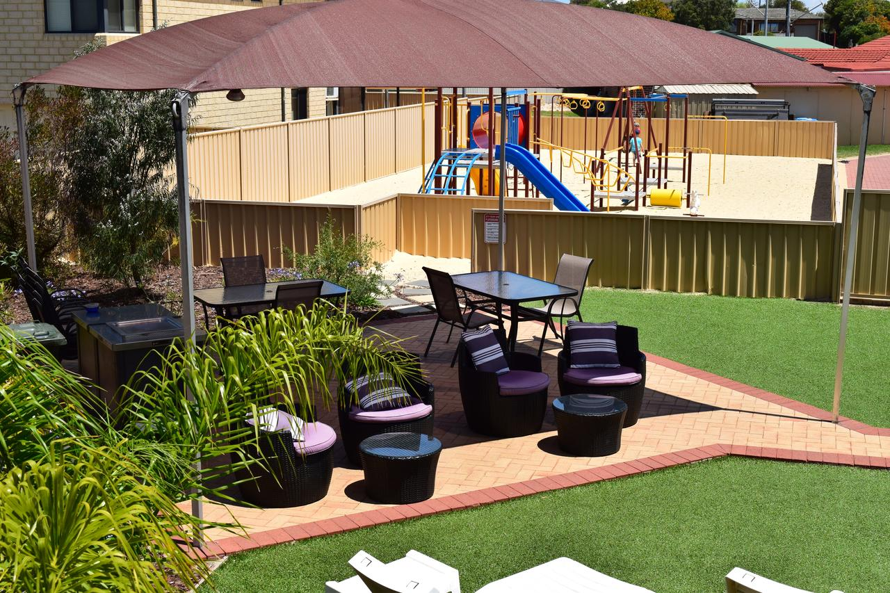 The Jetty Resort - Accommodation Port Macquarie