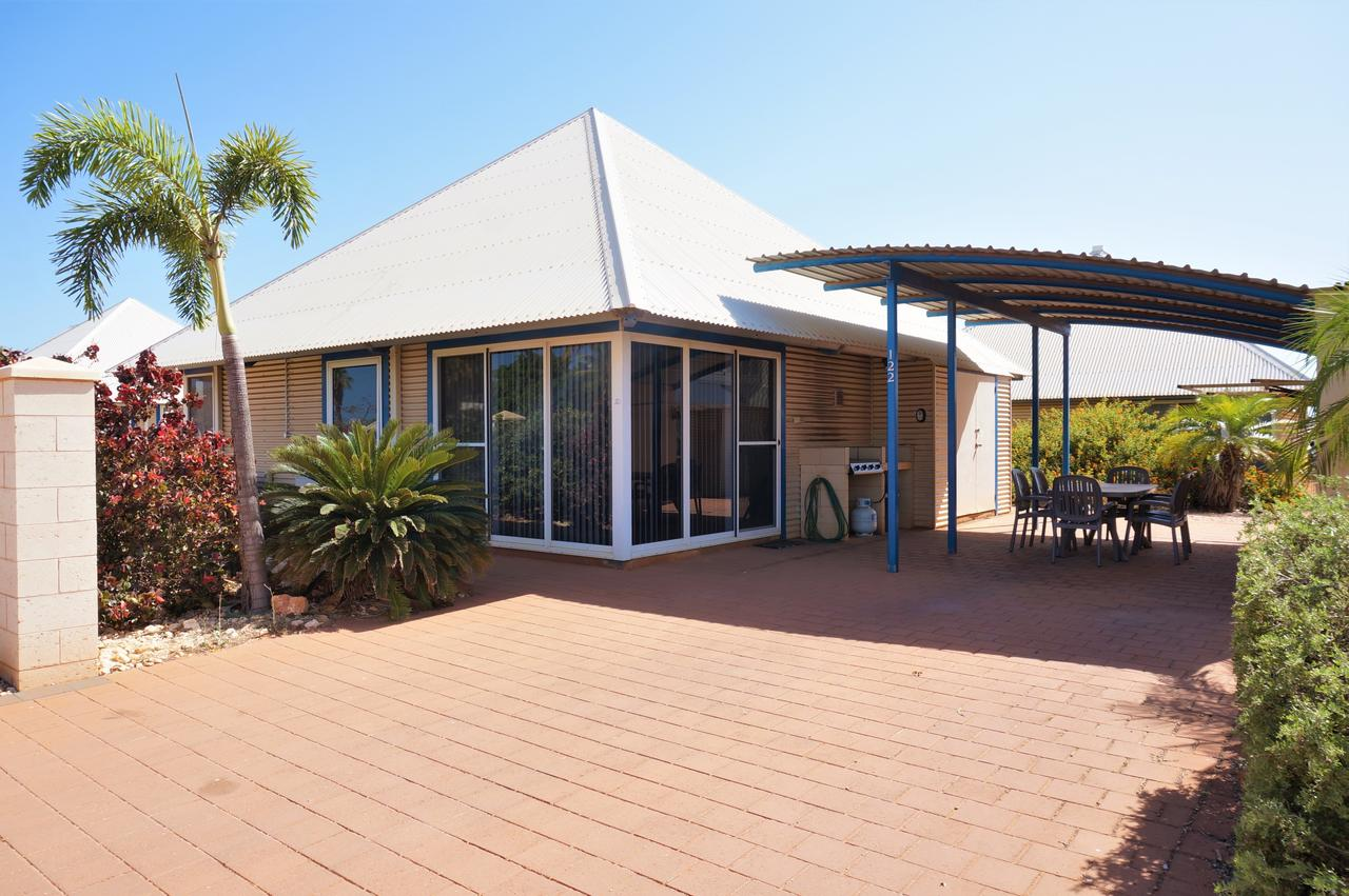 Osprey Holiday Village Unit 122/2 Bedroom - Perfectly neat and tidy apartment - Accommodation Port Macquarie