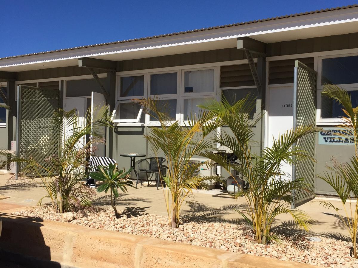 Getaway Villas Unit 38-9 - Accommodation Port Macquarie