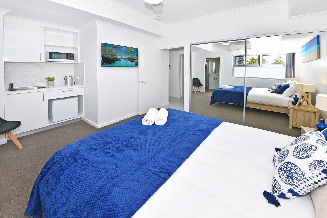 Infinite Apartment opposite Garden City - Accommodation Port Macquarie