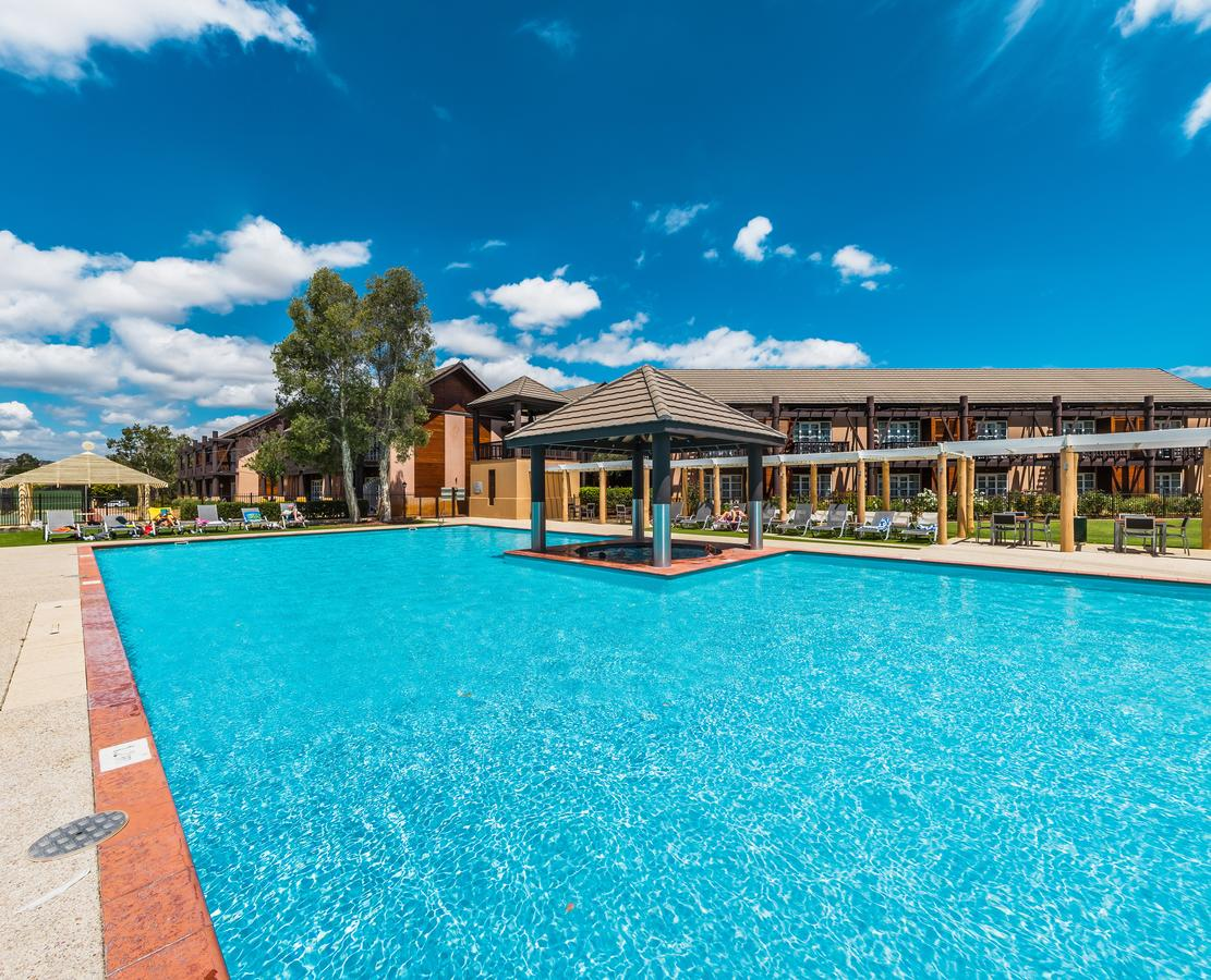 The Sebel Swan Valley the Vines - Accommodation Port Macquarie