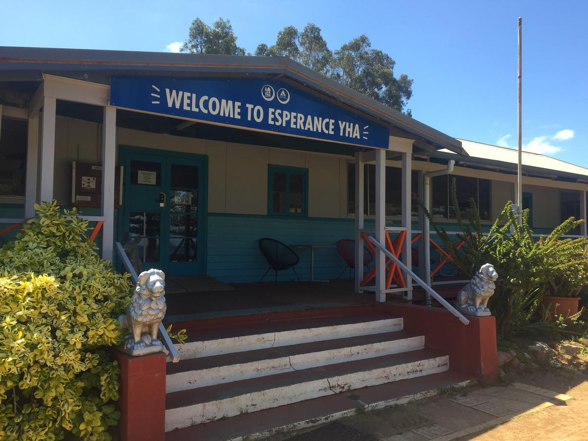 Esperance YHA - Accommodation Port Macquarie