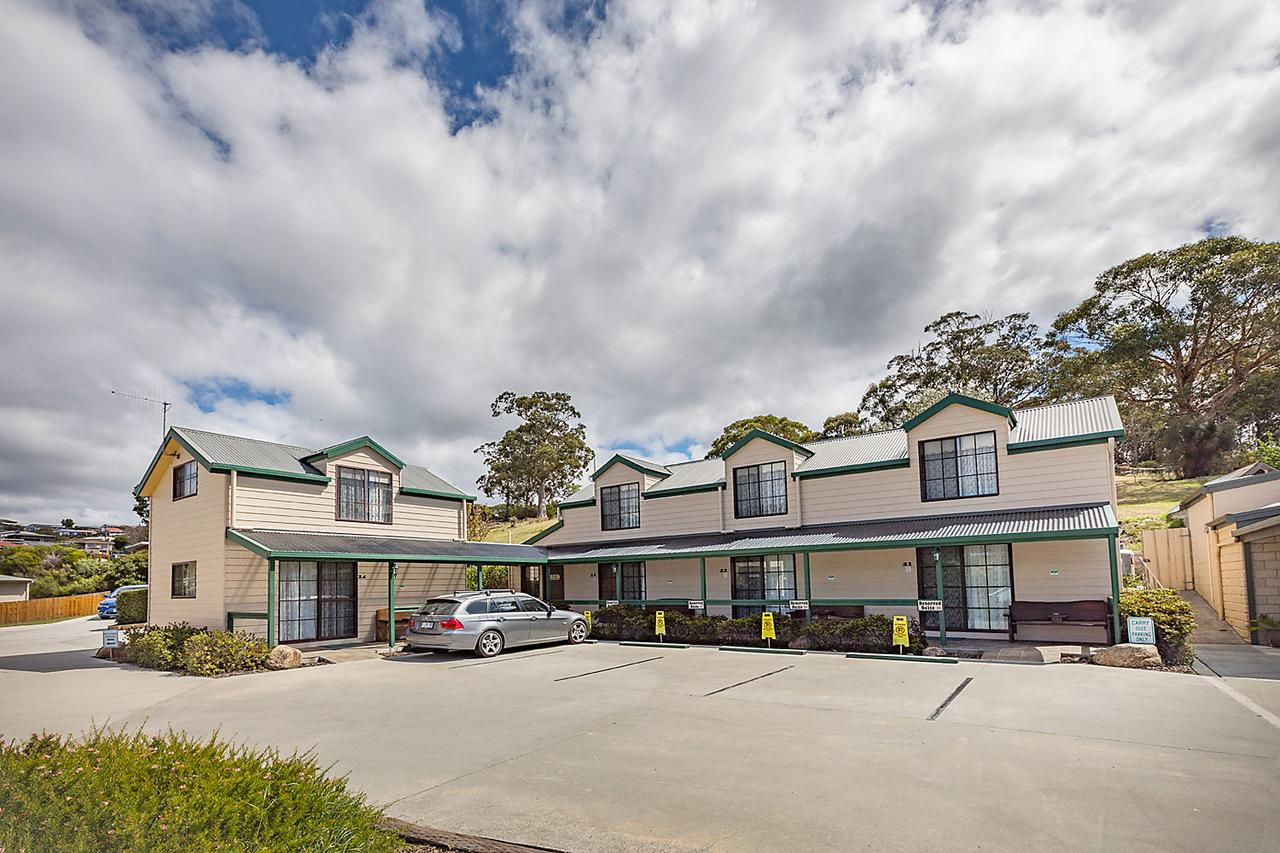 Queechy Motel - Accommodation Port Macquarie