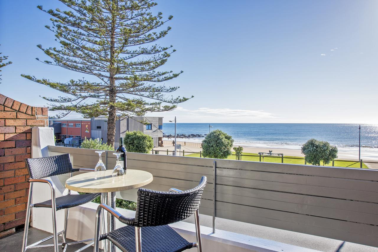 Beachfront Voyager Motor Inn - Accommodation Port Macquarie