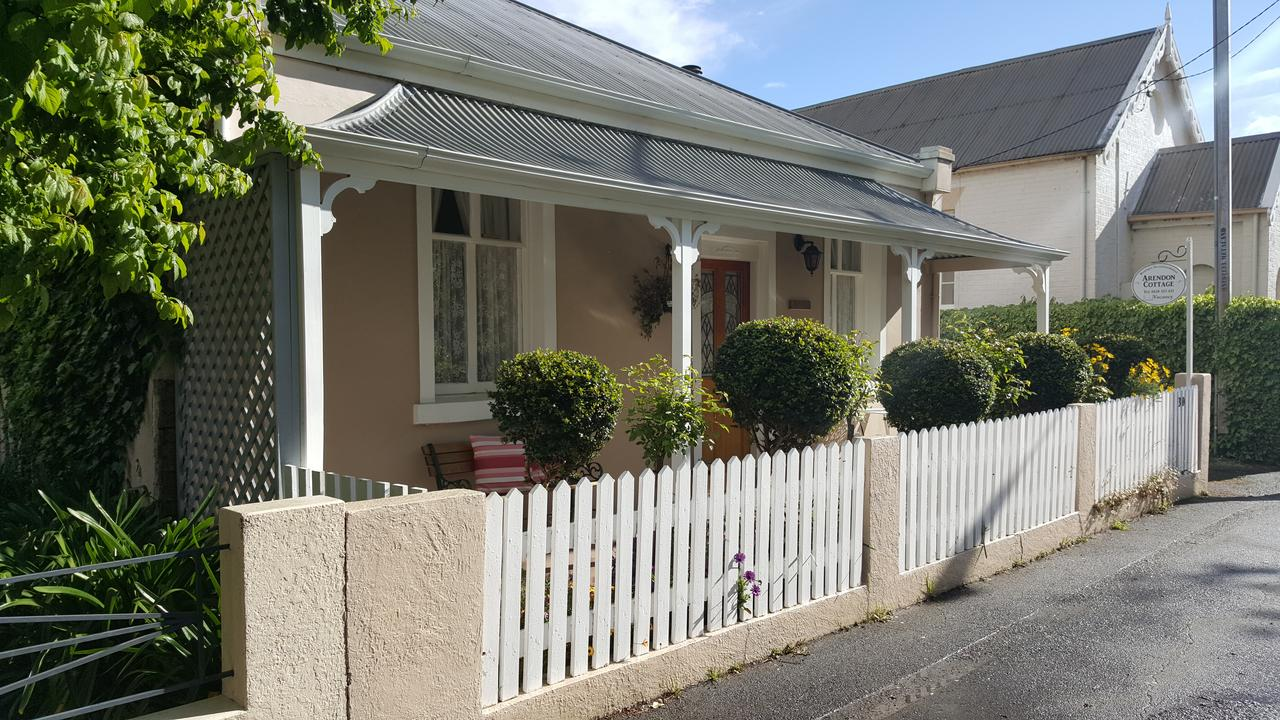 Arendon Cottage - Accommodation Port Macquarie