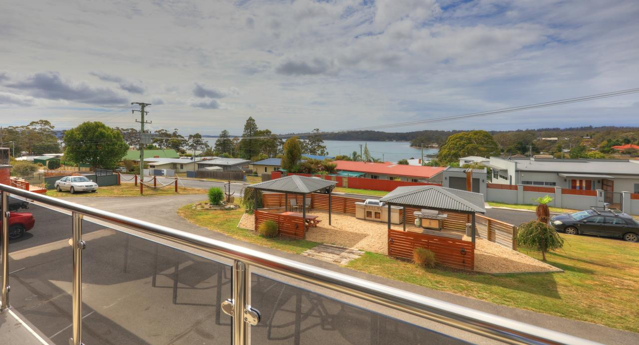 Sweetwater Villas - Accommodation Port Macquarie