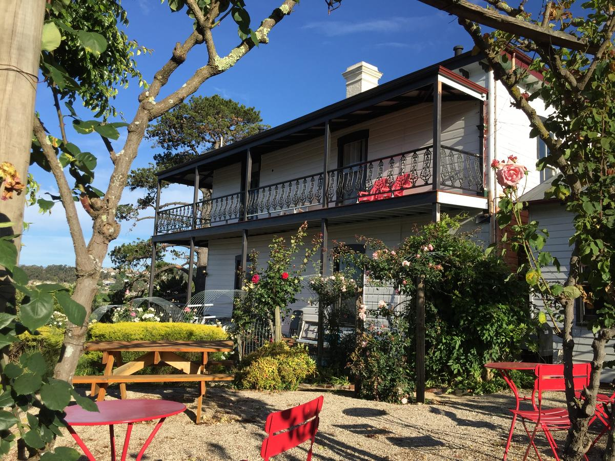 The Dragonfly - Accommodation Port Macquarie