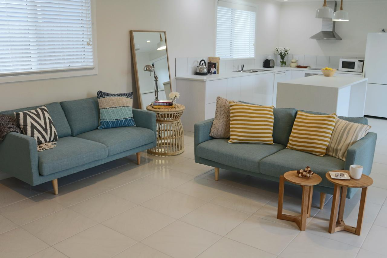 Sisters Beach Paradise - Accommodation Port Macquarie
