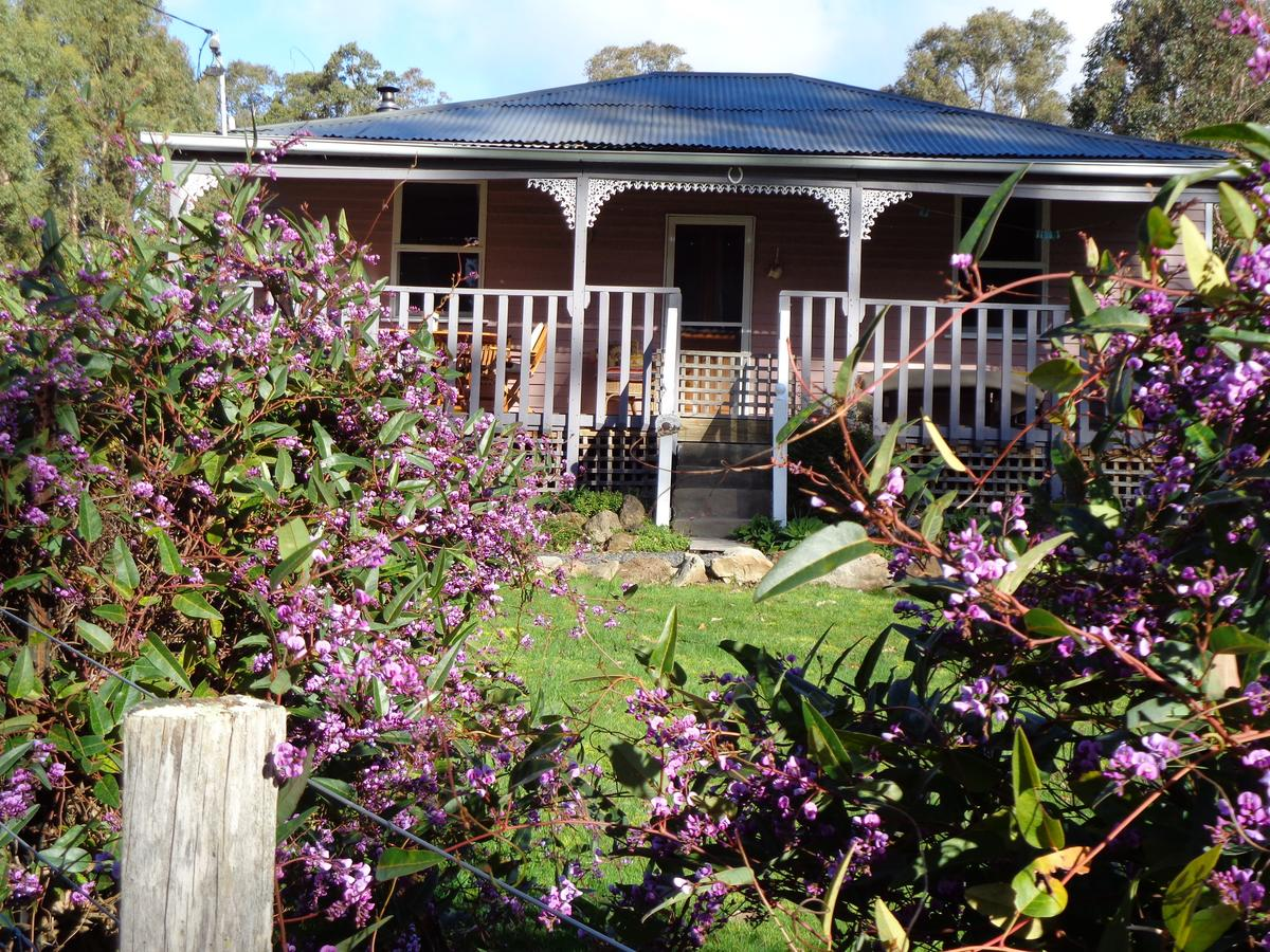 Post House Cottage - Accommodation Port Macquarie