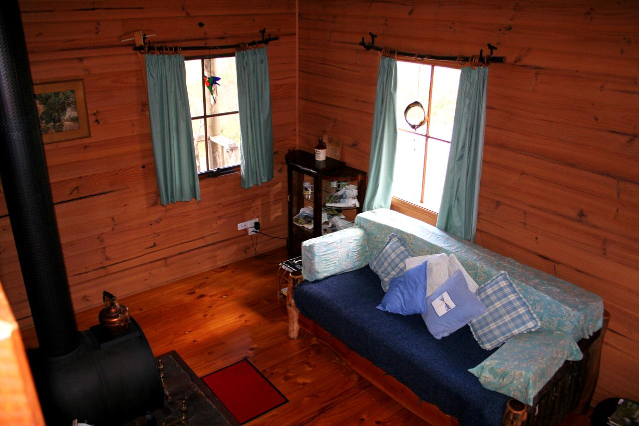 Cradle Mountain Love Shack - Accommodation Port Macquarie