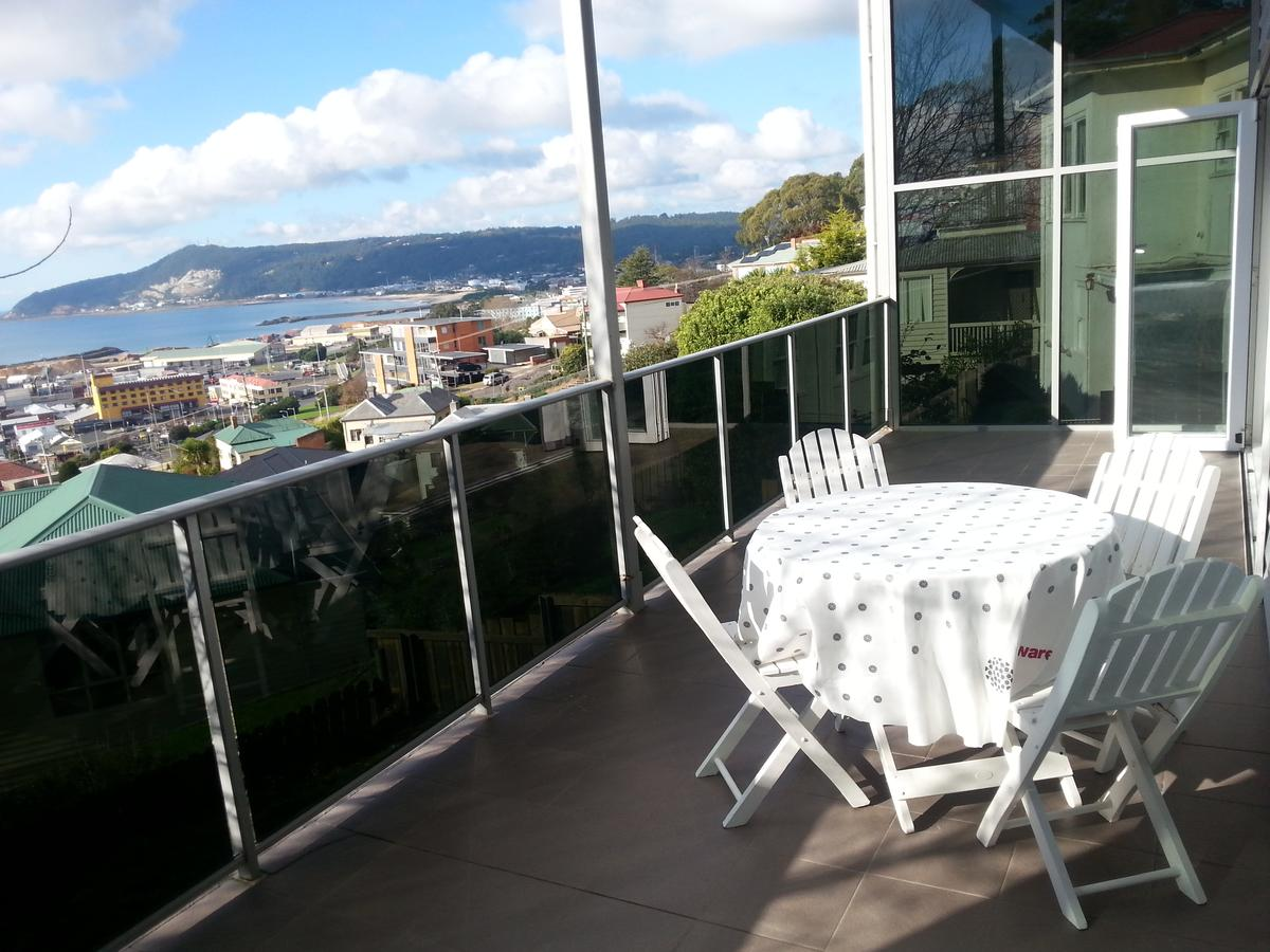 Harbour View Apartments - Accommodation Port Macquarie