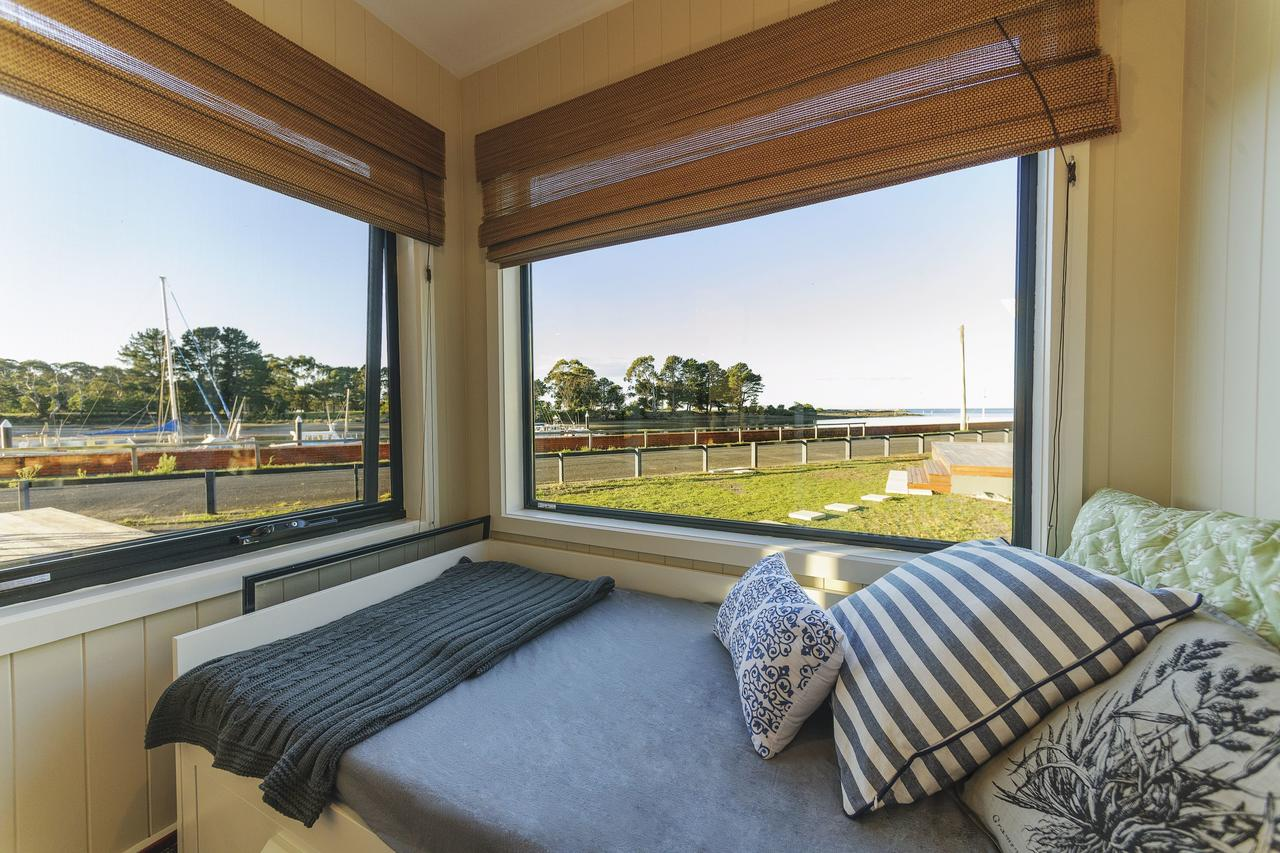 Coastal Pods Wynyard - Accommodation Port Macquarie