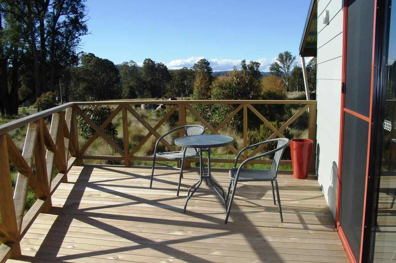 Highland Cabins and Cottages at Bronte Park - Accommodation Port Macquarie