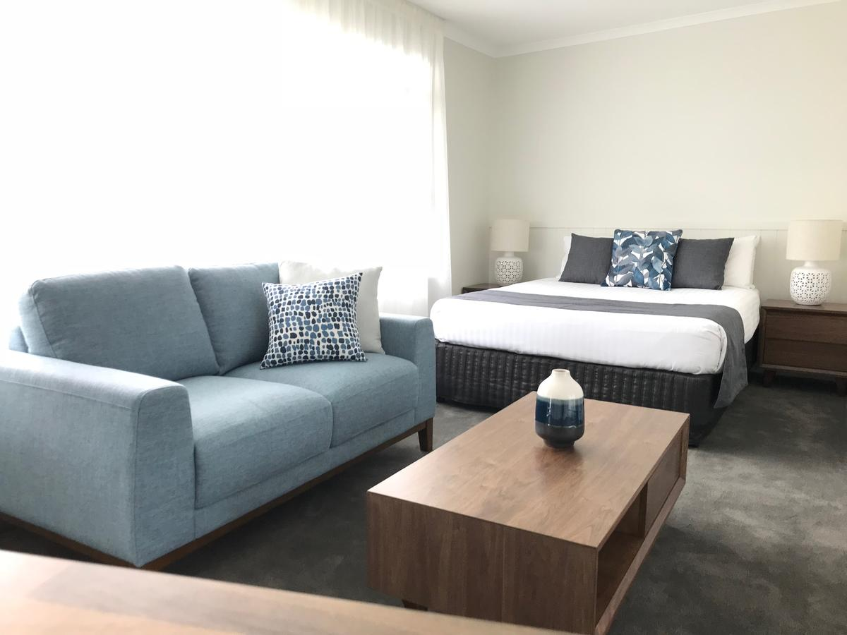 Orford Blue Waters Hotel - Accommodation Port Macquarie
