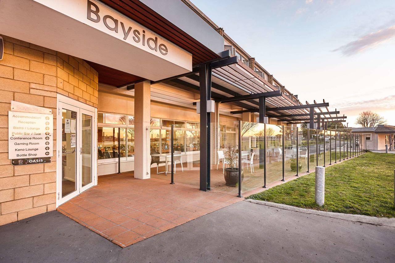 Comfort Hotel Bayside - Accommodation Port Macquarie