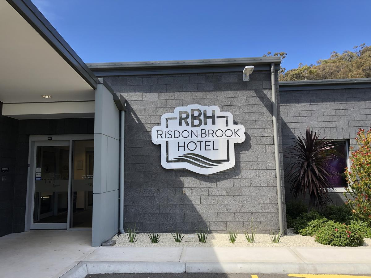Risdon Brook Hotel - Accommodation Port Macquarie