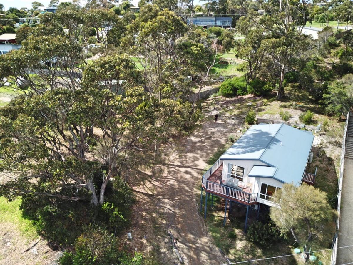 Front Row Beachfront - Accommodation Port Macquarie