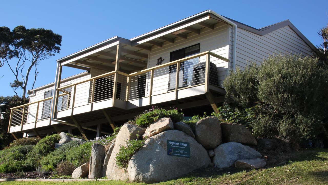 Kingfisher Cottage - Accommodation Port Macquarie