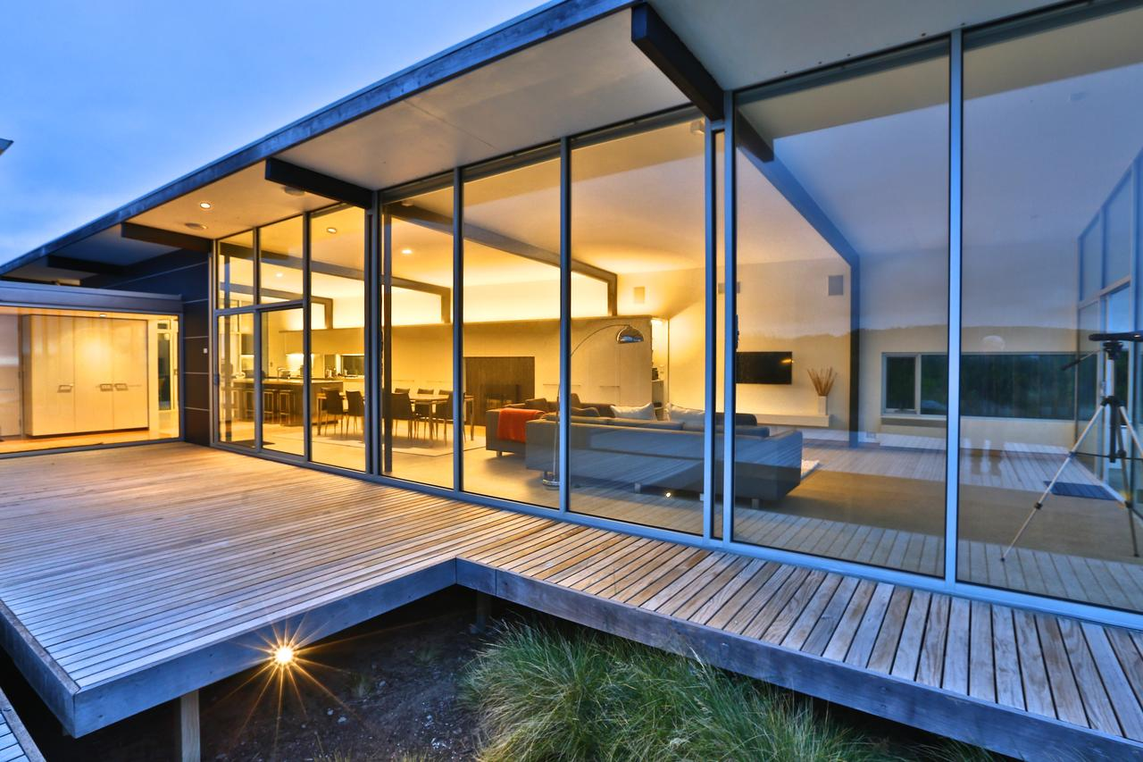 Cloudy Bay Beach House - Accommodation Port Macquarie