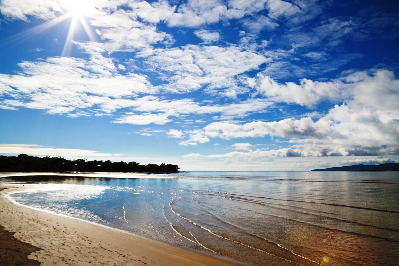 Hawley Beach Escape - Accommodation Port Macquarie