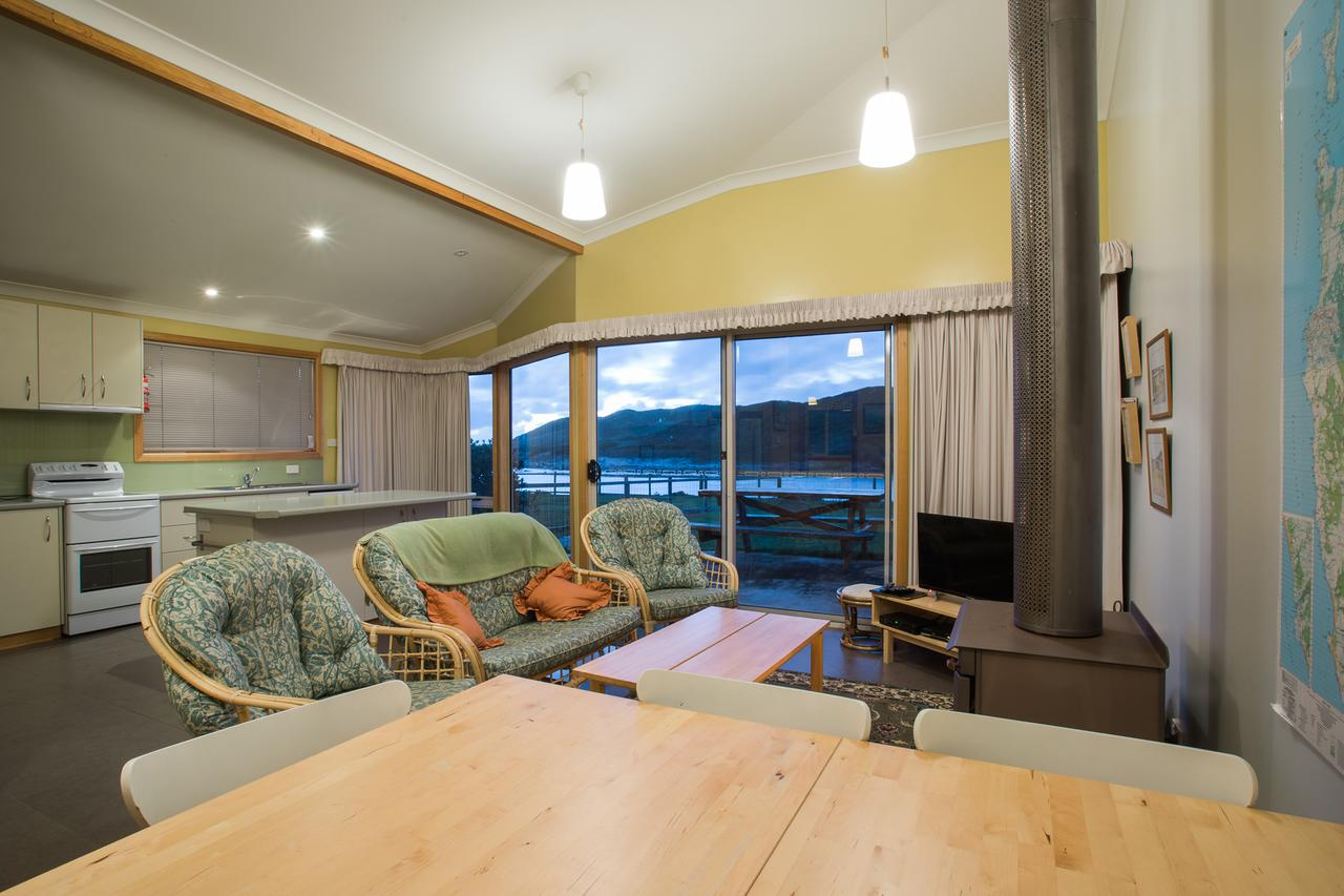 Arthur Riverfront and Sea Lodge downstream - Accommodation Port Macquarie