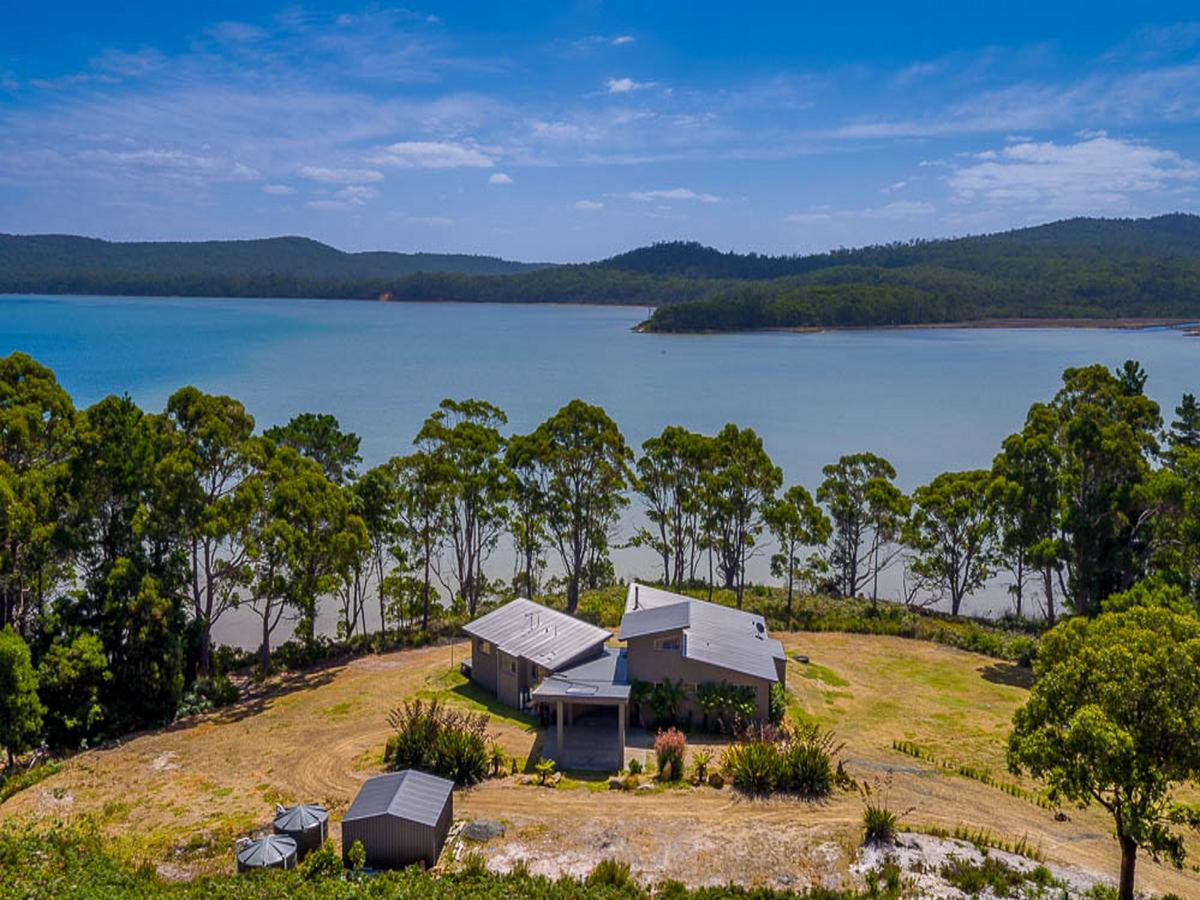 Cloudy Bay Lagoon Estate - Accommodation Port Macquarie