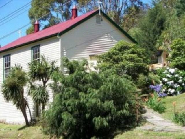 St. Pauls Bed  Breakfast - Accommodation Port Macquarie