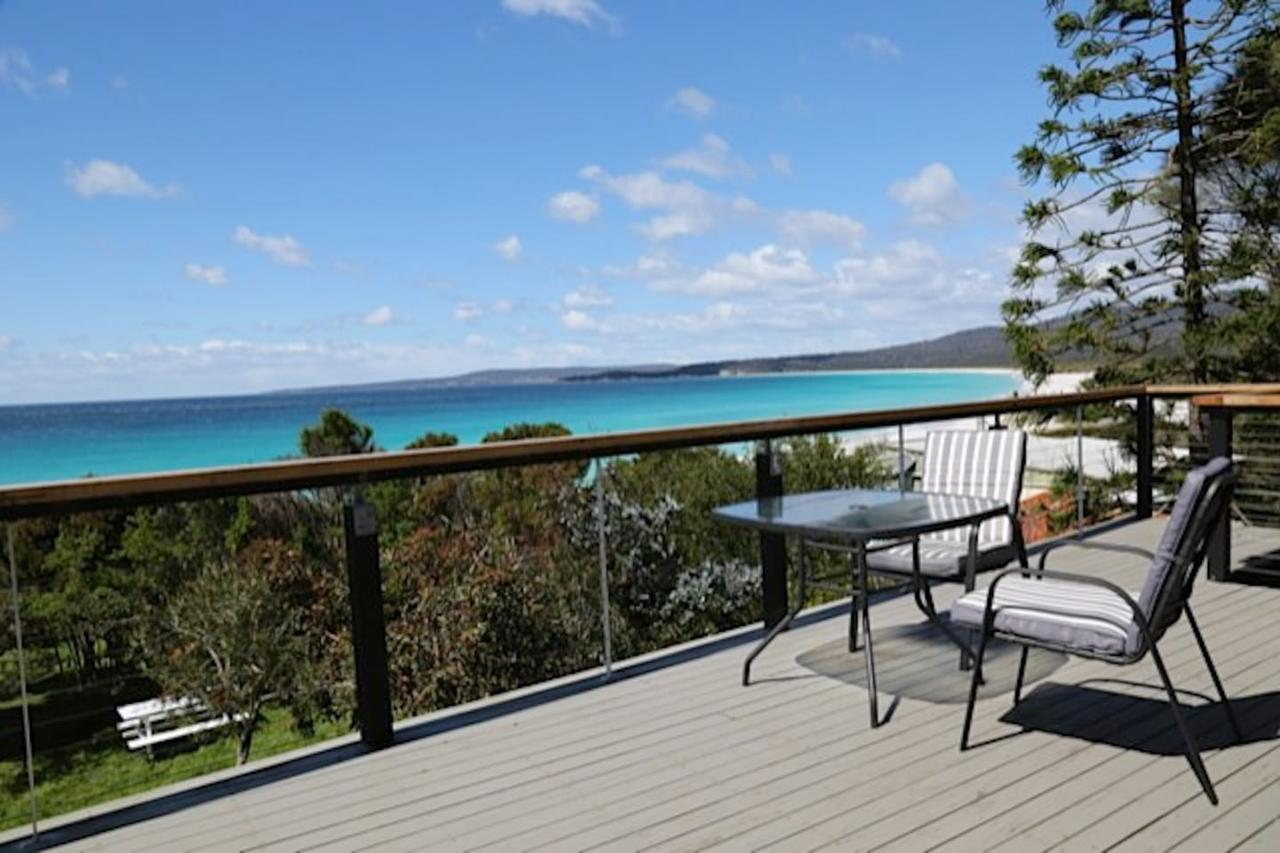 Driftwood Bay of Fires - Accommodation Port Macquarie