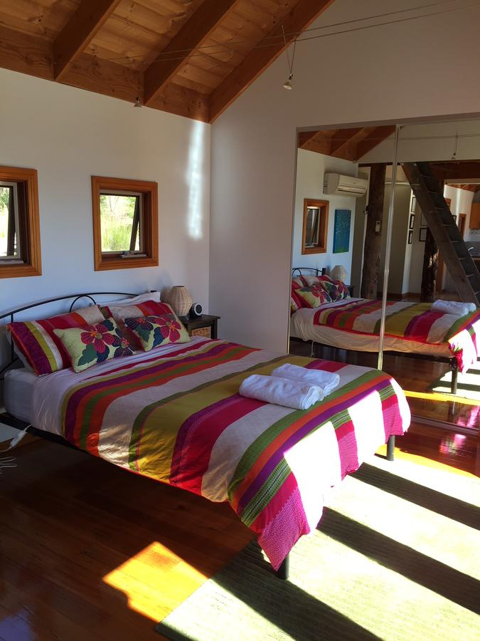 The Tree House - Accommodation Port Macquarie
