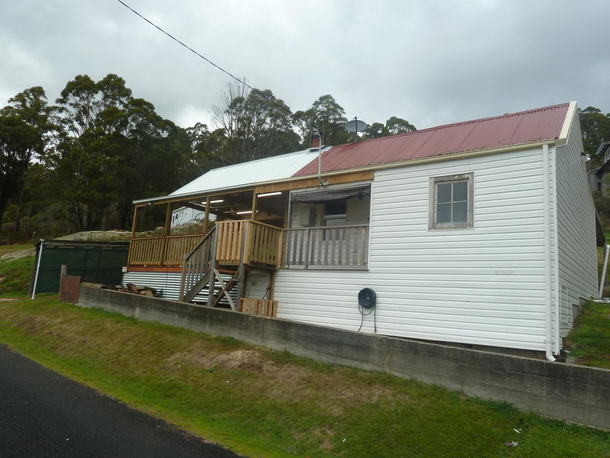 Riders Hut - Derby - Accommodation Port Macquarie